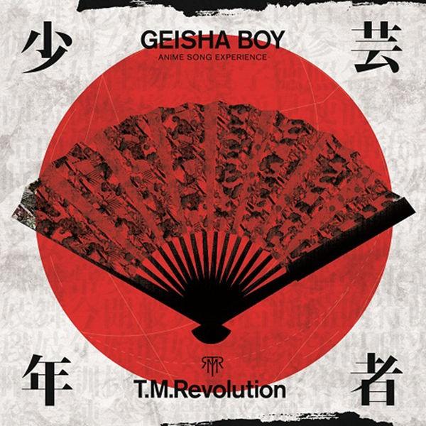 The G3sha - BOYS