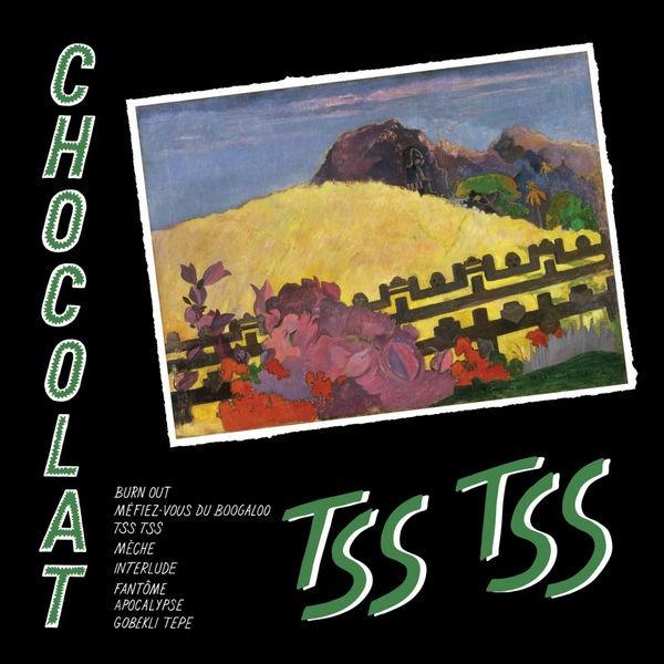 Chocolat - Mèche
