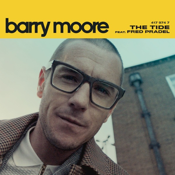 BARRY MOORE FEAT. FRED PRADEL - THE TIDE