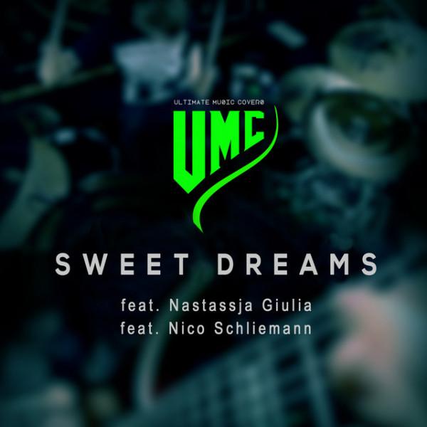 Sweet Dreams (Metal Version)