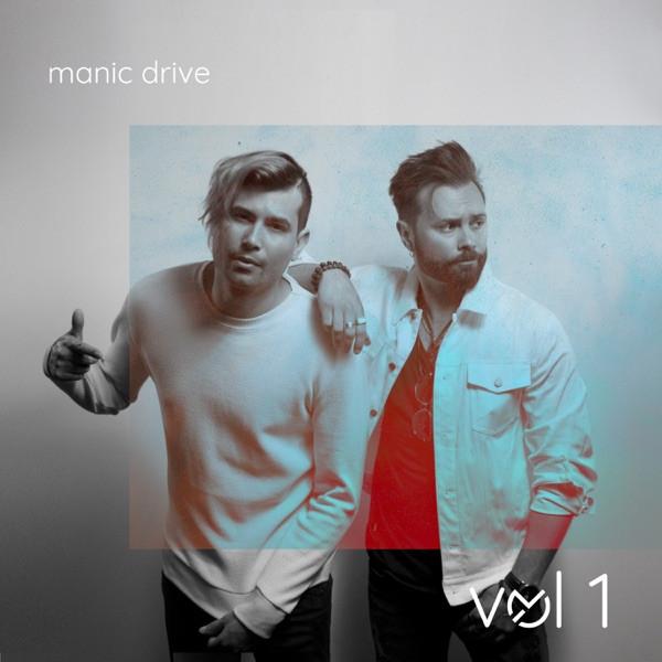 Manic Drive - Champion