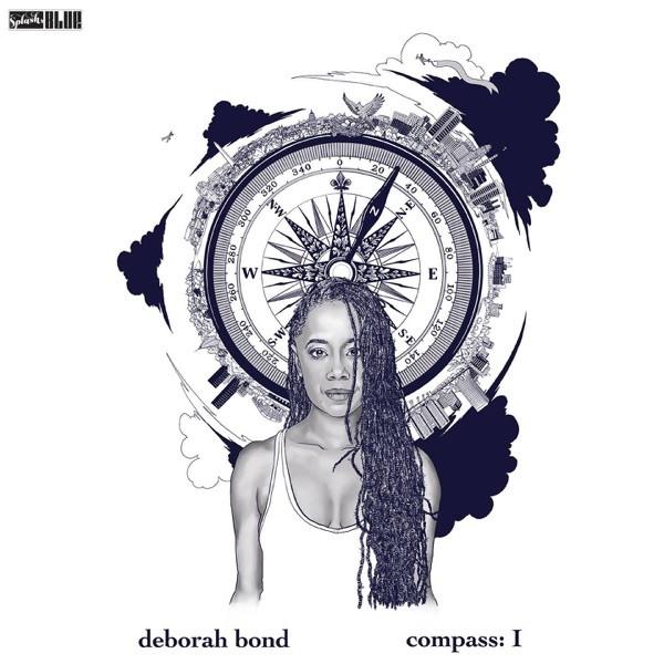 Deborah Bond - Stride