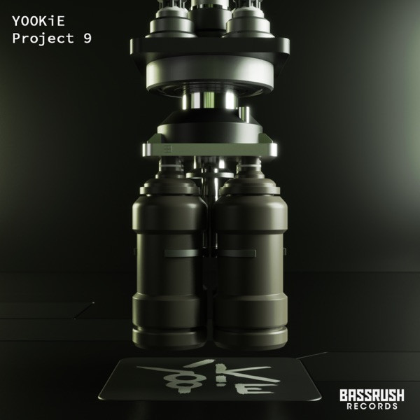YOOKIE - Project 9