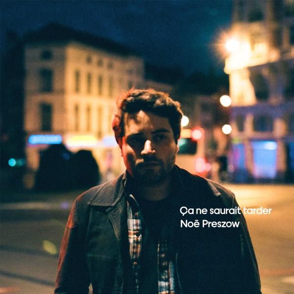 Noë Preszow - Que tout s'danse