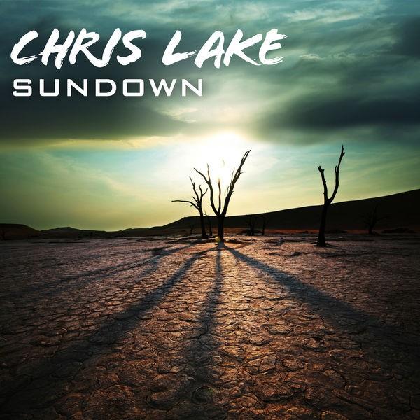 CHRIS LAKE - SUNDOWN - 2011