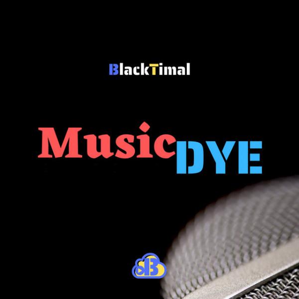 BlackTimal - MusicDYE