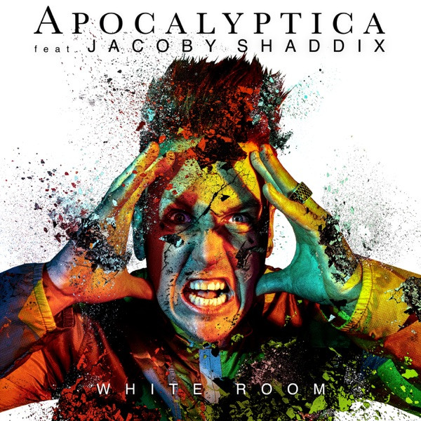 Apocalyptica - White Room (feat. Jacoby Shaddix)