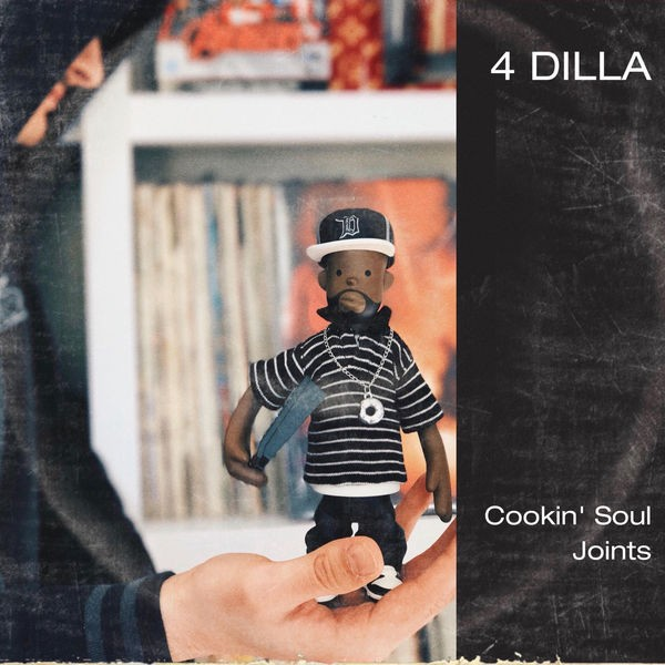Cookin' Soul - With UR Love