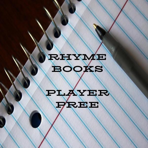 Player Pree - Rhyme Books