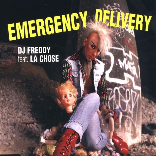 Emergency Delivery - Original Mix