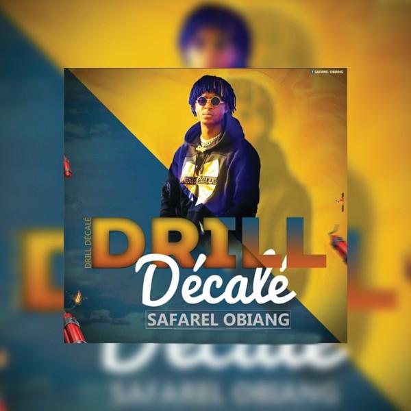 Safarel Obiang - Drill Décalé