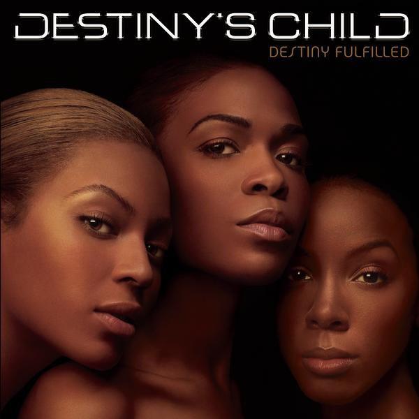 Destiny's Child - Soldier ft T I Lil Wayne