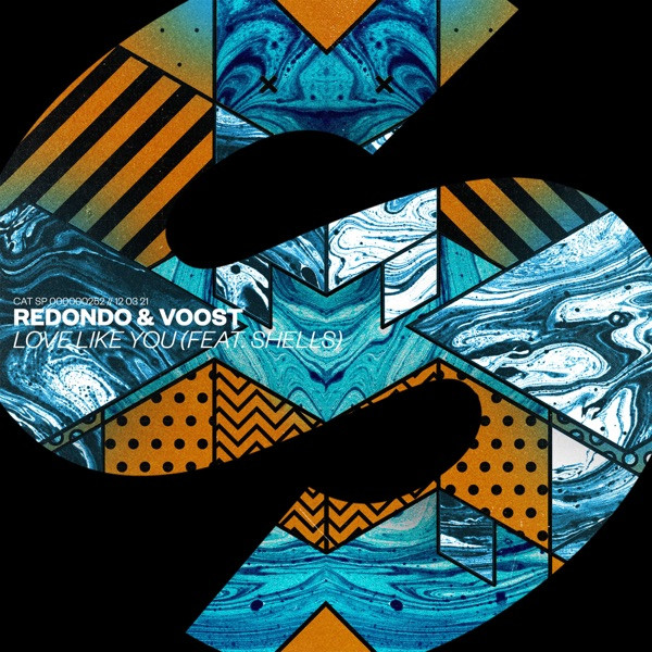Redondo, Voost - Love Like You