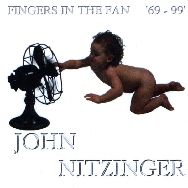 John Nitzinger - Are You With Me