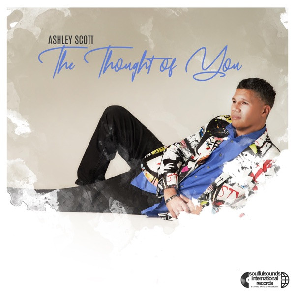 Ashley Scott - The Thought Of You