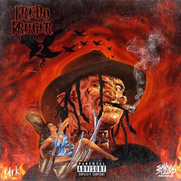 High Off Gun Powder (feat. Kodak Black & Chief Keef)