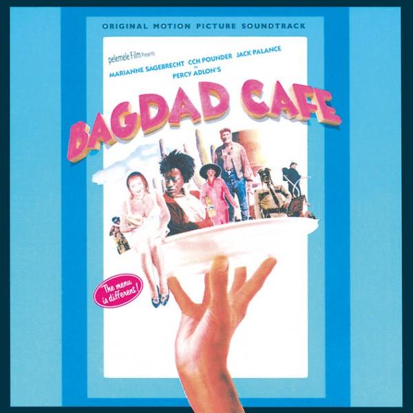 Calling You - Bagdad Cafe/Soundtrack Version