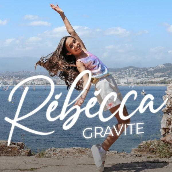 Rebecca - Gravite