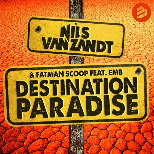 Destination Paradise - Radio Edit
