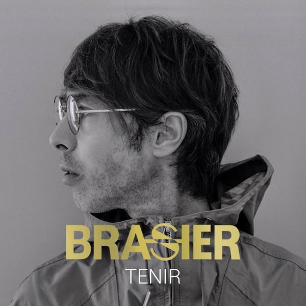BRASIER - Tenir