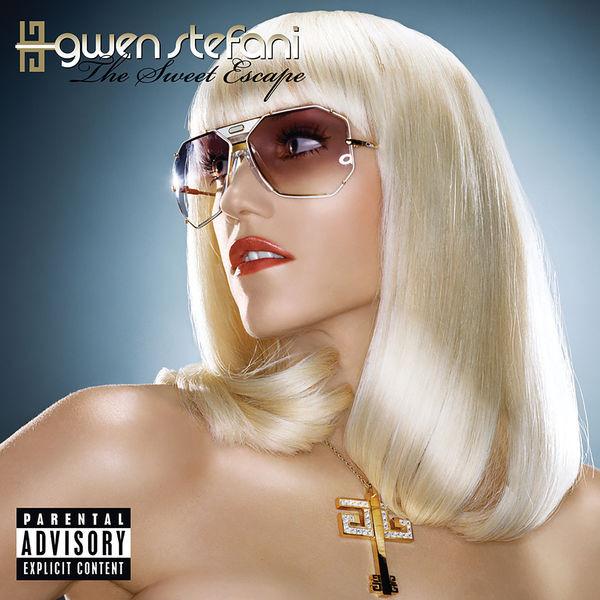 GWEN STEFANI - The Sweet Escape (Feat Akon)