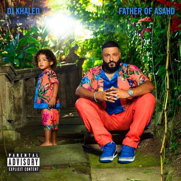 DJ Khaled - You Stay (feat. Meek Mill, J Balvin, Lil Baby & Jeremih) (Clean)