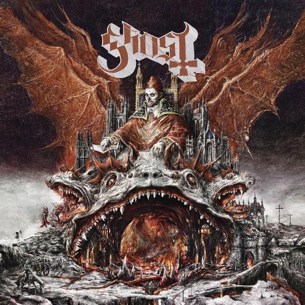 Ghost B.C. - Rats