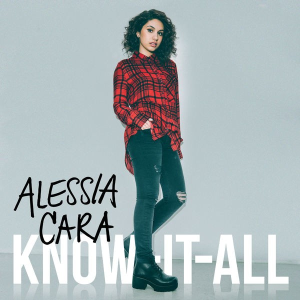 Alessia Cara - SCARS TO YOUR BEAUTIFUL