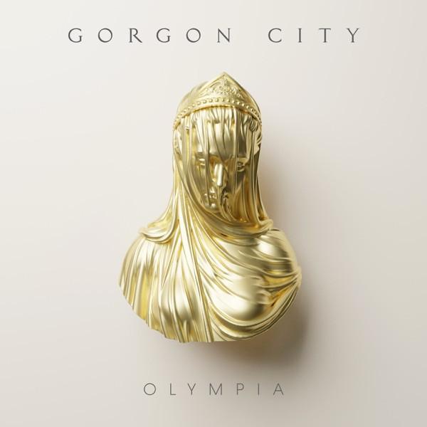 GORGON CITY - NEVER LET ME DOWN