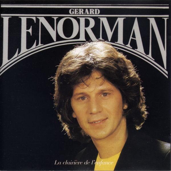 Lenorman Gérard - si j'étais président