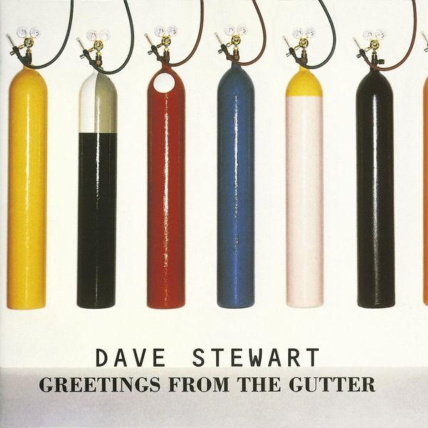 Dave Stewart - St. Valentine's Day