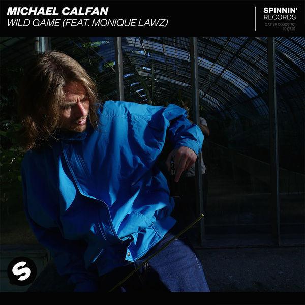 MICHAEL CALFAN FEAT MONIQUE LAWZ - WILD GAME