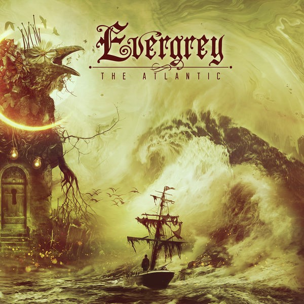 Evergrey - End Of Silence