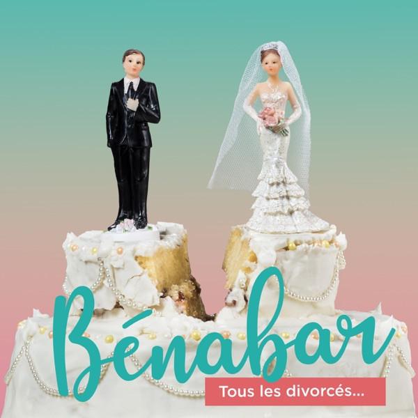 BENABAR - TOUS LES DIVORCES