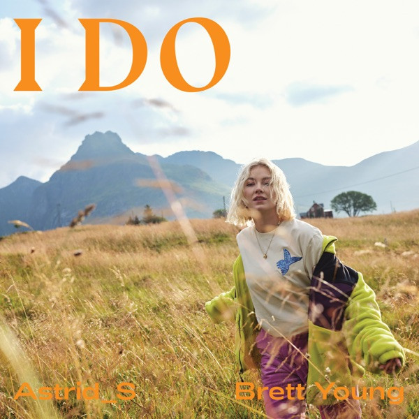 ASTRID S + BRETT YOUNG - I Do