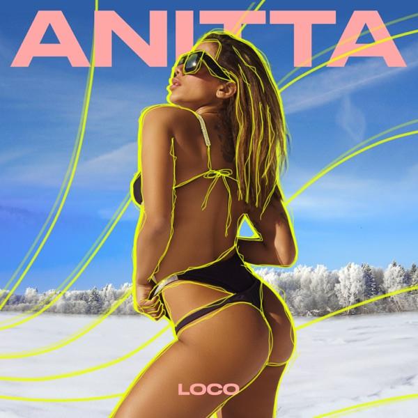 Anitta - Loco
