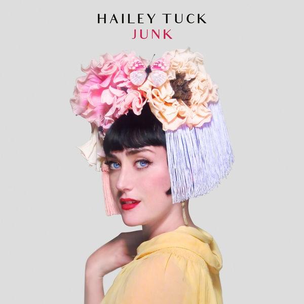 Hailey Tuck - Alcohol