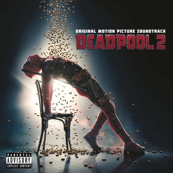 Welcome to the Party (with French Montana & Lil Pump, feat. Zhavia Ward) - from Deadpool 2