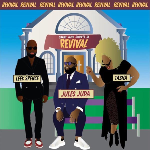 Jules Juda - Revival
