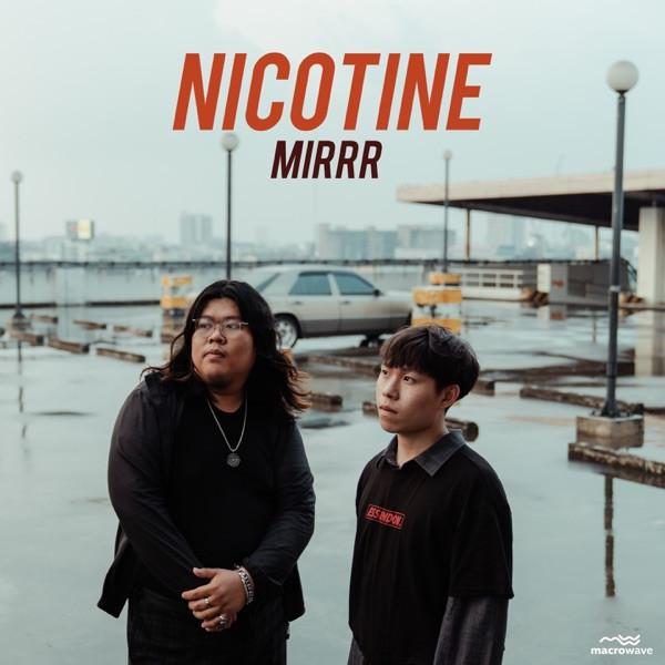 MIRRR - นิโคติน