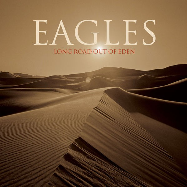 The Eagles - Busy Being Fabulous