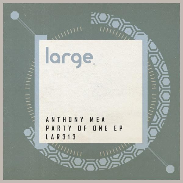 Anthony Mea - NY Love