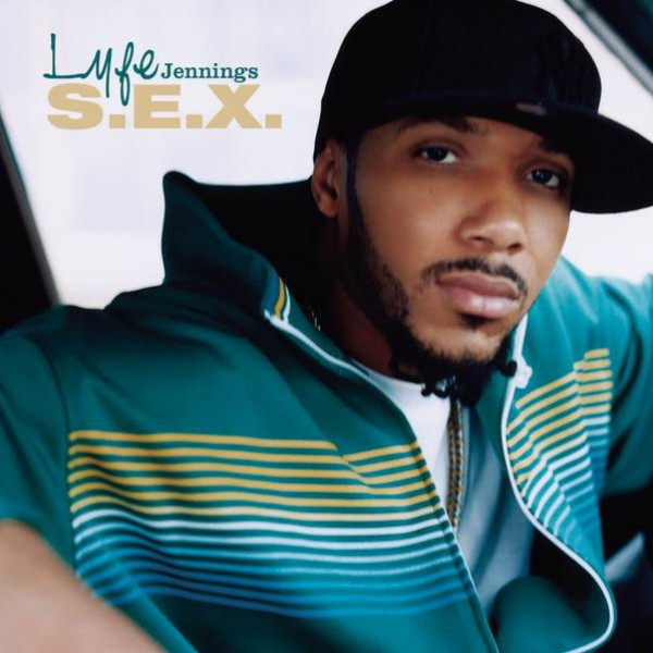 S.E.X. featuring LaLa Brown - Clean Version