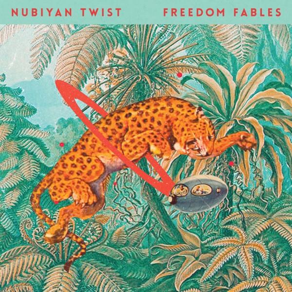 Nubiyan Twist - Buckle Up (feat. Soweto Kinch)
