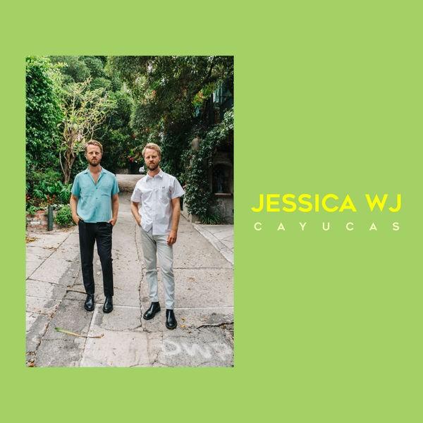 Jessica WJ