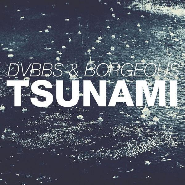 Tsunami [Radio Edit]