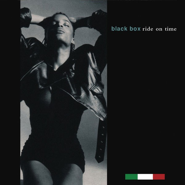 Ride On Time - Massive Mix