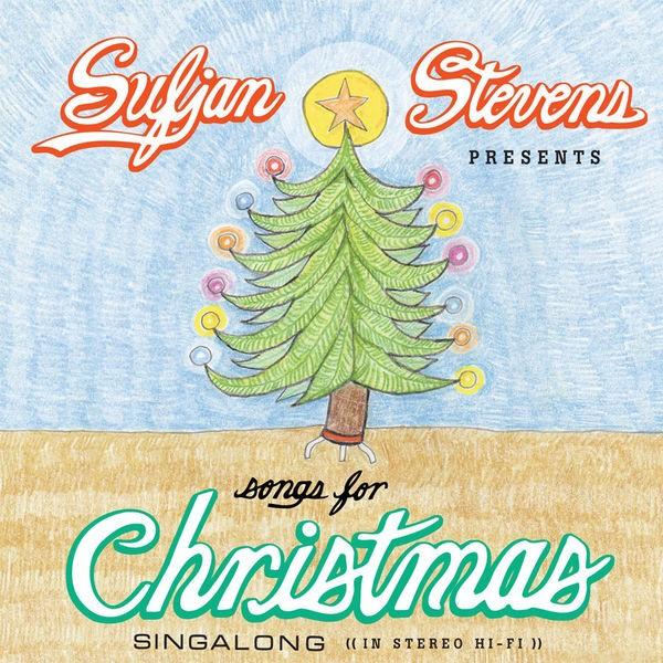 Sufjan Stevens - That Was The Worst Christmas Ever (CF)