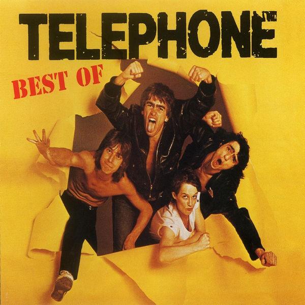 Téléphone - Le jour s'est levé