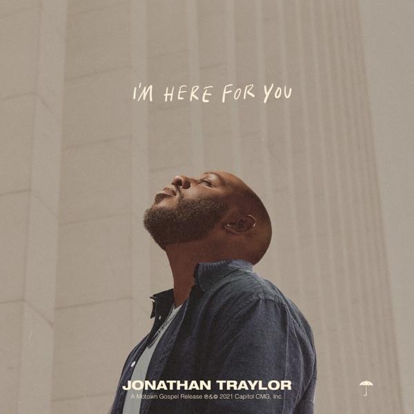 Jonathan Traylor - Hope